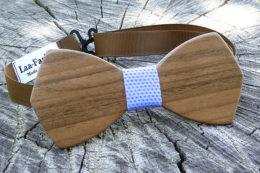 деревянная бабочка на подарок