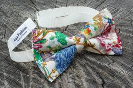 галстук бабочка прованс